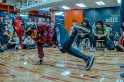 Tuesday 2 Breakdance kids program dance class astoria queens LIC